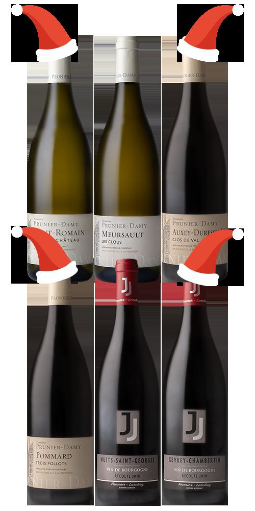 WineBox de Noël