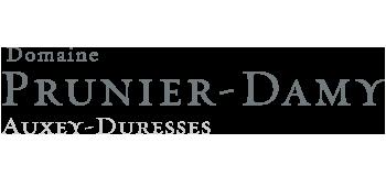 Boutique Domaine Prunier-Damy